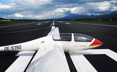 Flugsportclub, Fliegen, Pilot werden