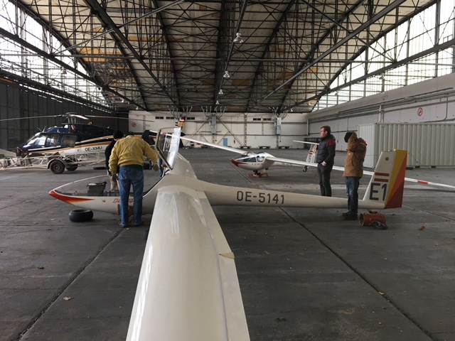 Segeflflieger Flugsportclub